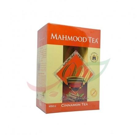 Thé vert à la cannelle Mahmood 450g