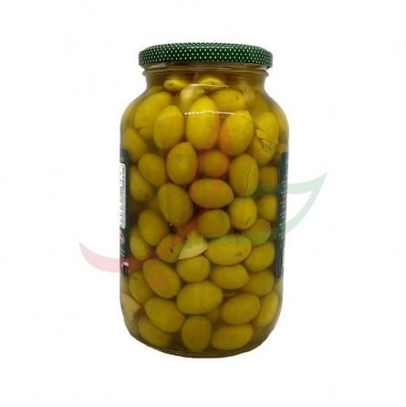 Olives vertes Durra 1,4kg