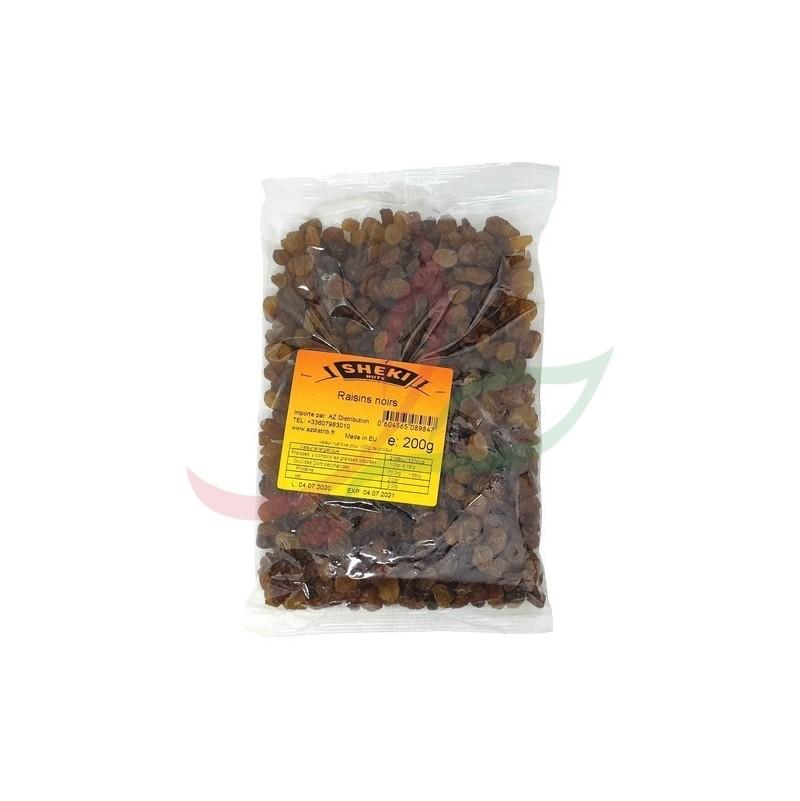 Brown raisins  Sheki 200g