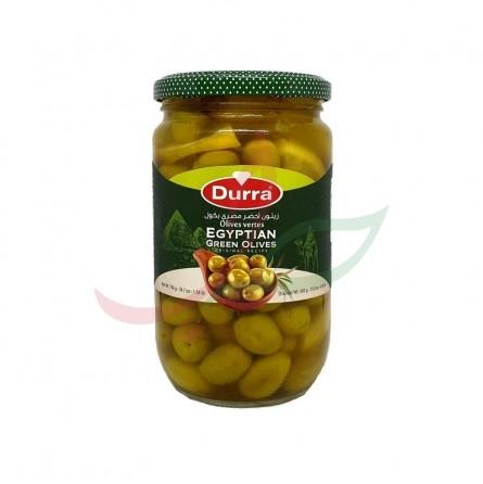 Olives Vertes Durra 720g
