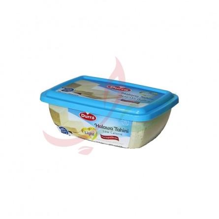 Halva aux pistaches sans sucre Durra 200g