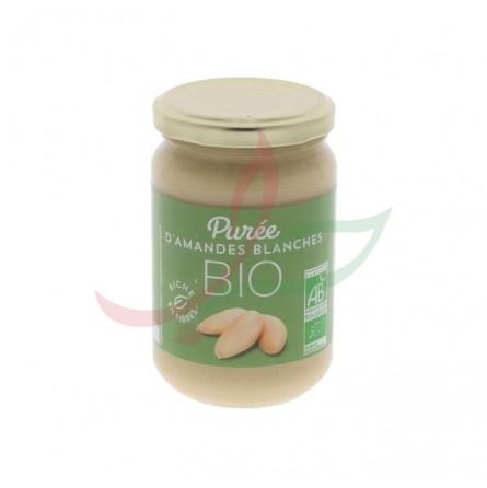 Purée d'amande blanche BIO 300g