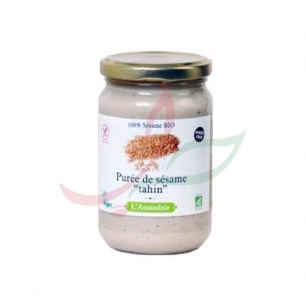 Tahina (crème/purée de sésame) BIO 280g