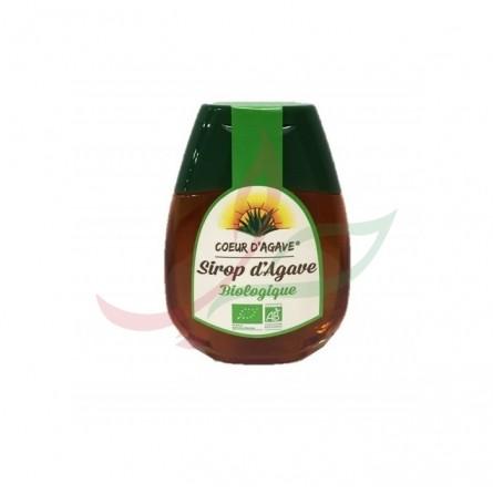 Sirop d'agave BIO 250g