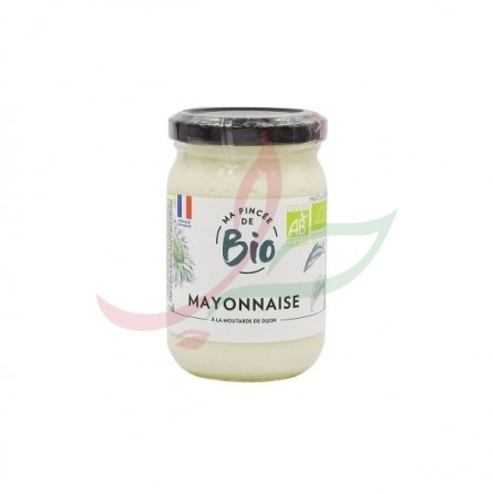 Mayonnaise BIO 185g