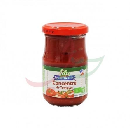 Concentré de tomate BIO 190 g