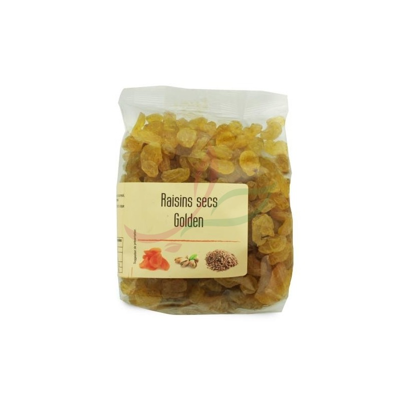 Raisins secs Golden 250g