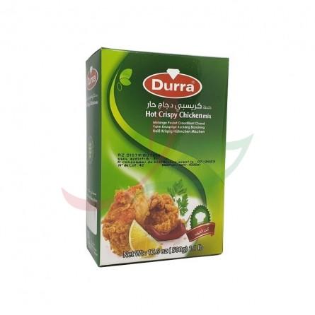 Épices crispy chili Durra 500g