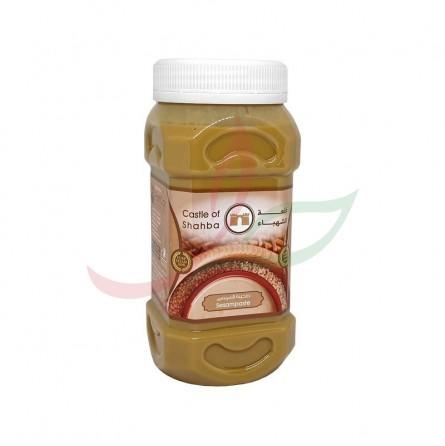 Rashi (crème de sésame) Shahba 700g