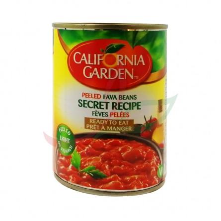 Foul Medammas Peeled Cooked Beans Secret Recipe Buy Online At Alepmarket Fr