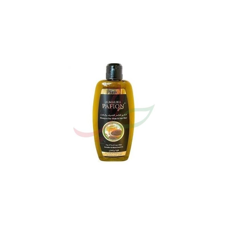 Shampoing à l'huile de nigelle Almalika 400ml