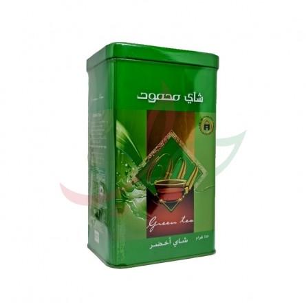Thé vert Mahmood (boite métal) 450g