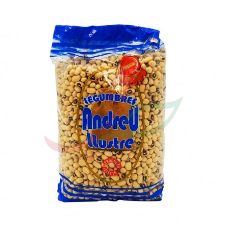 Haricots cornille (loubia) Andreu 900g