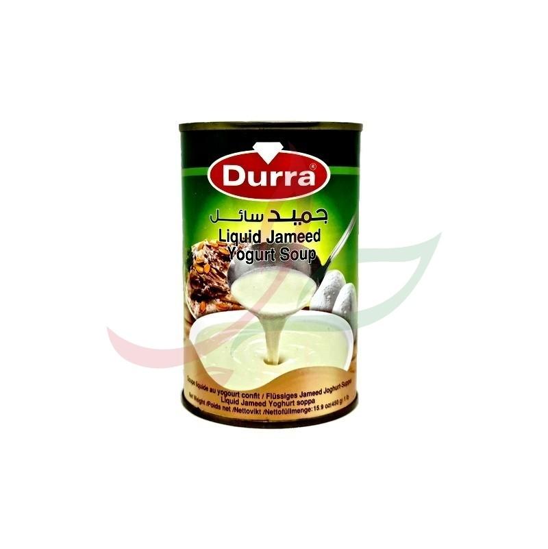 Jamid liquide Durra 450g
