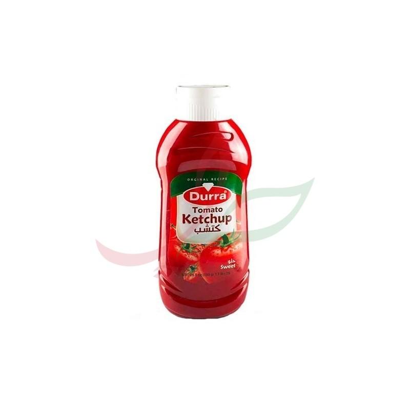 Ketchup doux Durra 450g