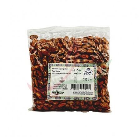 Graines de pastèque rouge Shirin 200g
