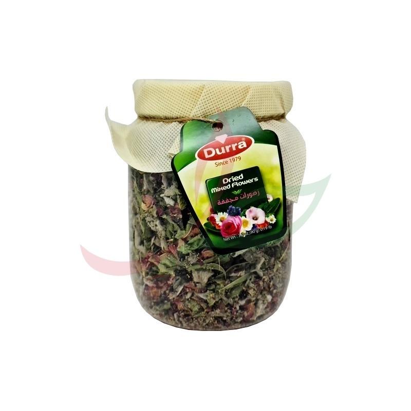 Zhourat (infusion de plantes variées) Durra 90g
