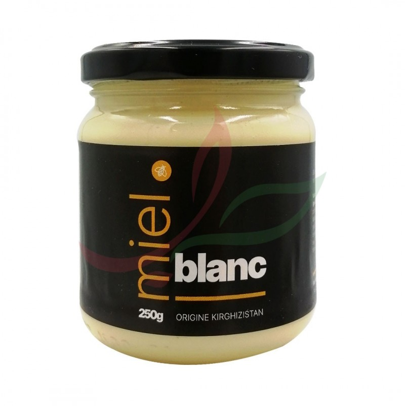 White honey 250g