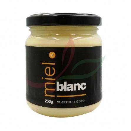 Miel blanc 250g