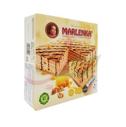 Gâteau au miel et aux noix Marlenka 800g