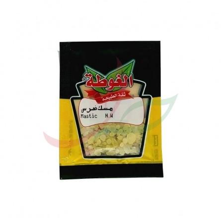 Mastic pur (gomme naturelle) Algota 4g