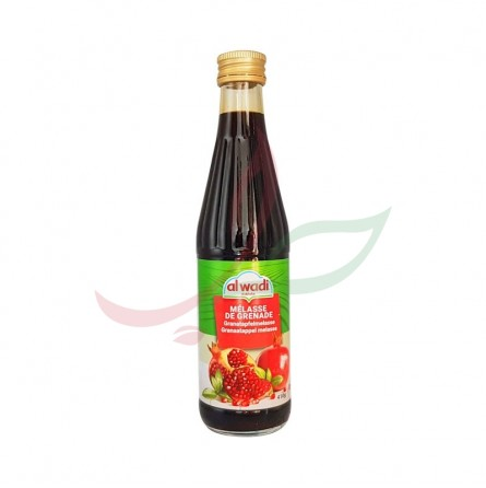 Pomegranate molasses Alwadi 300ml