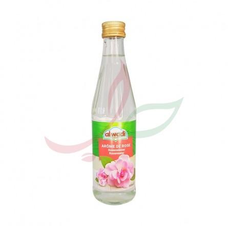 Rose water Alwadi 250ml