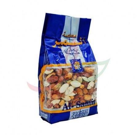 Assortiment de fruits à coque Alsamir 300g