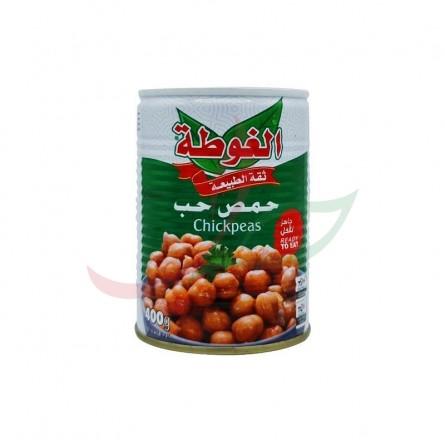 Cooked chickpeas Algota 400g