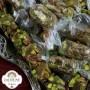 Loukoum (raha) royal aux pistaches Zaitouna 250g