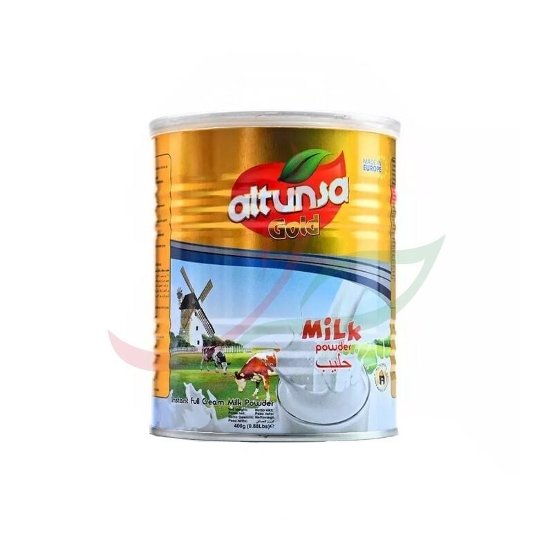 Lait en poudre Altunsa 400g