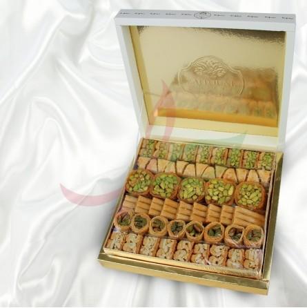 Baklava gemischt Zaitoune 400g