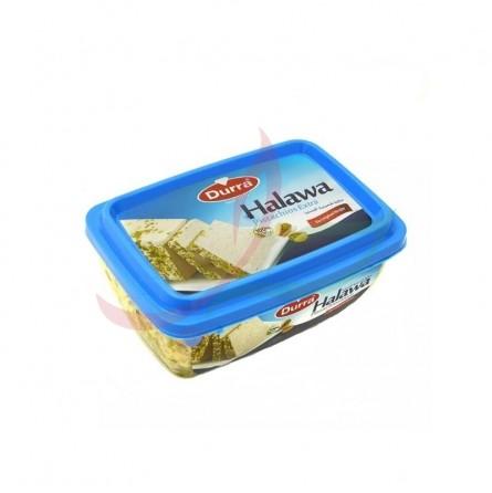 Halva with pistachios extra Durra 350g