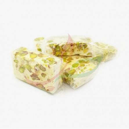 Nougats with pistachios Altaj 200g