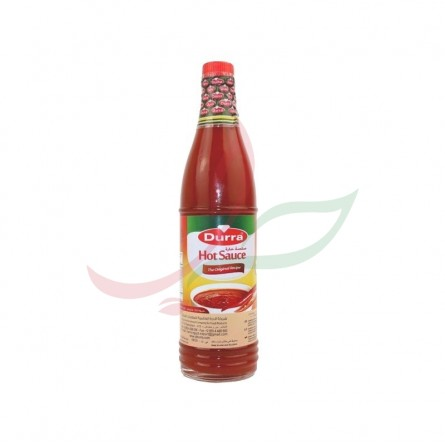 Sauce chili Durra 175ml