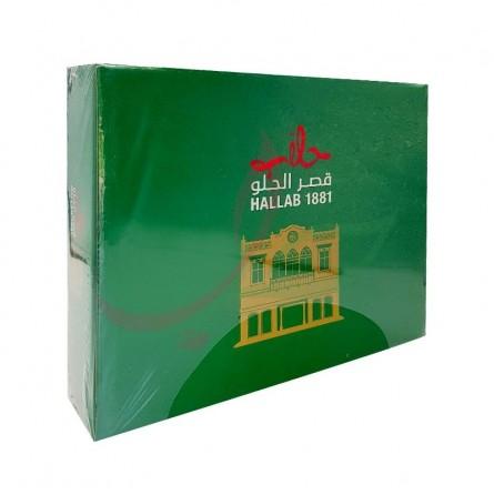 Maamoul libanais aux dattes Hallab x24