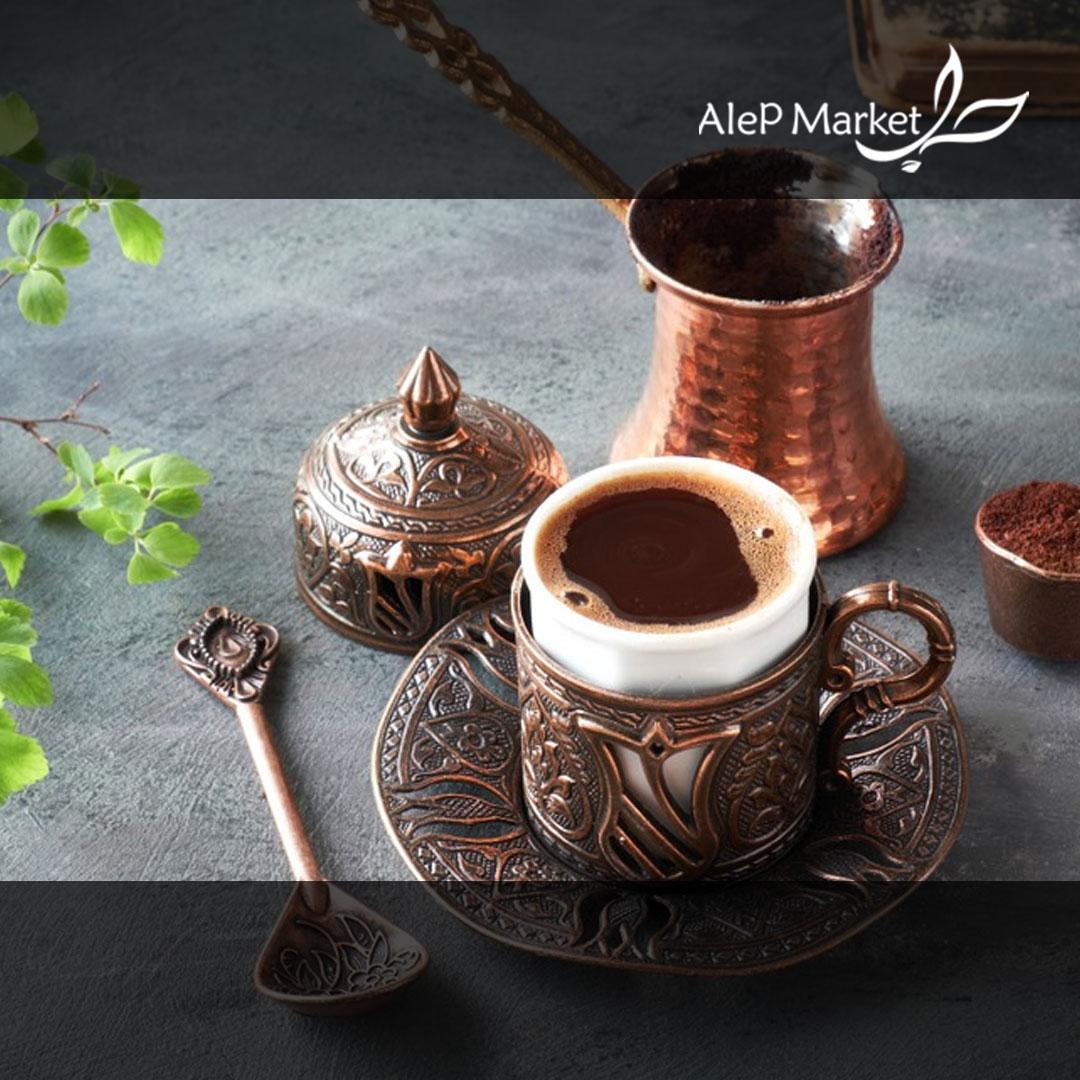 café syrien